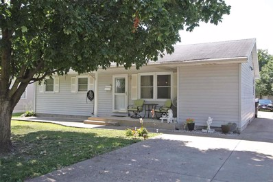 112 Rosewood Drive, Jerseyville, IL 62052 - #: 19057975