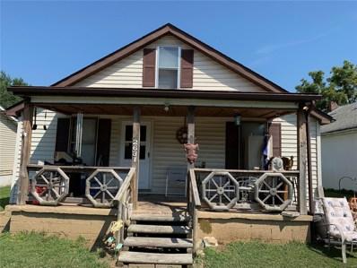 2631 Missouri Avenue, Granite City, IL 62040 - #: 19058016