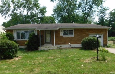 3020 Lawrence Road, Quincy, IL 62301 - #: 19058322