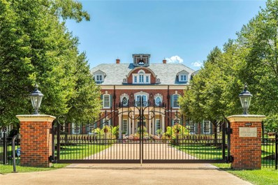 20 Upper Warson Road, St Louis, MO 63124 - #: 19058520