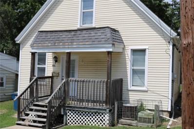916 7th Street, Alton, IL 62002 - #: 19058847