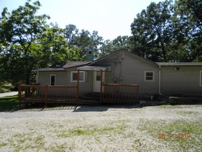 6033 Lakeside, House Springs, MO 63051 - #: 19059145