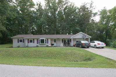 310 Hickory Dale, St Charles, MO 63304 - #: 19059173