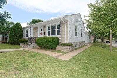 3624 Berger Avenue, St Louis, MO 63109 - #: 19059728