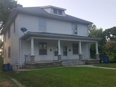 906 Washington Avenue, Alton, IL 62002 - #: 19059884