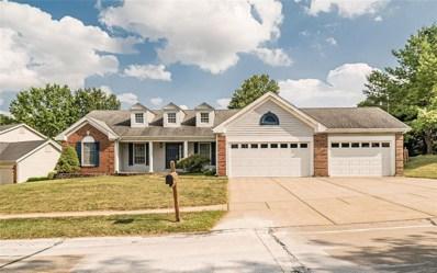 7316 Summerview Manor Lane, St Louis, MO 63129 - #: 19059946
