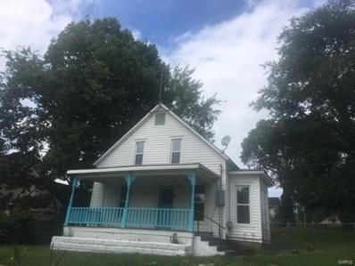 814 Cherry Street, Cabool, MO 65689 - #: 19060506