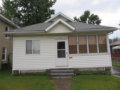 614 Wood River Avenue, Wood River, IL 62095 - #: 19060542