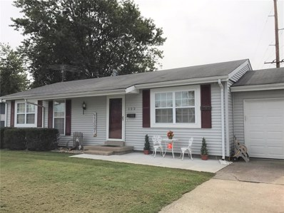 122 Rosewood Drive, Jerseyville, IL 62052 - #: 19060617