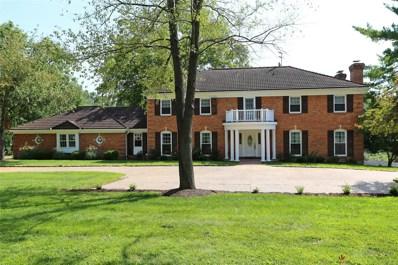 22 Muirfield, St Louis, MO 63141 - #: 19060654