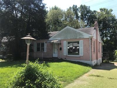 7248 Mallard, St Louis, MO 63133 - #: 19060793