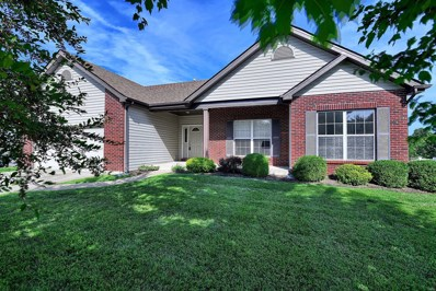 78 Spring Trail Court, St Charles, MO 63303 - #: 19060862