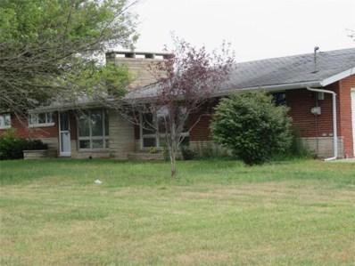 10 Dorsey Road, Gillespie, IL 62033 - #: 19060942