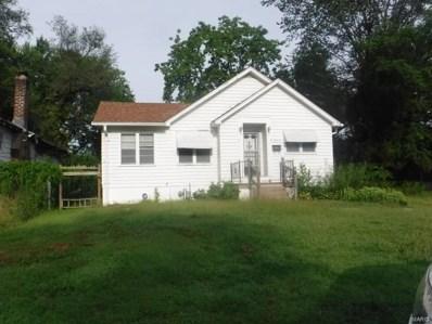 1327 39th, East St Louis, IL 62204 - #: 19061071