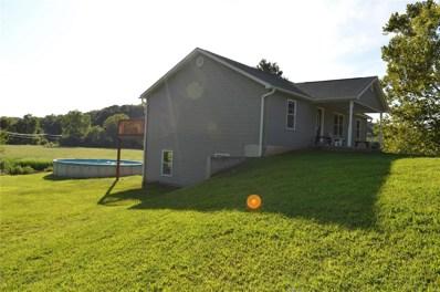 18705 S Creek Road, Jerseyville, IL 62052 - #: 19061387