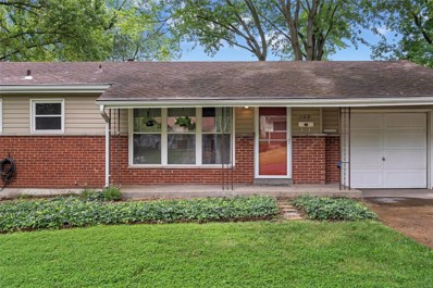 160 Clearview Drive, Florissant, MO 63033 - #: 19061468