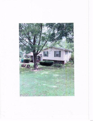 929 Holly Drive Drive, Imperial, MO 63052 - #: 19061535
