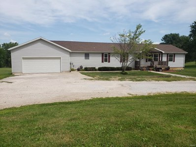 125 Front Street, Barry, IL 62312 - #: 19061800