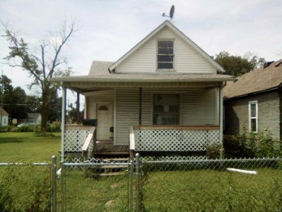 2205 Missouri Avenue, Granite City, IL 62040 - #: 19061816