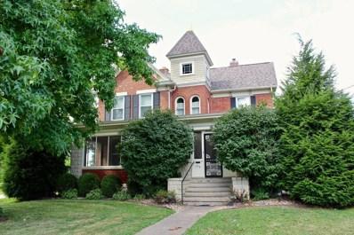 704 White Street, Canton, MO 63435 - #: 19062001