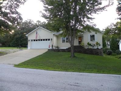 9845 W Vista Drive, Hillsboro, MO 63050 - #: 19062115