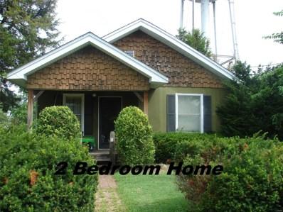 606 Dean, Wilsonville, IL 62093 - #: 19062317