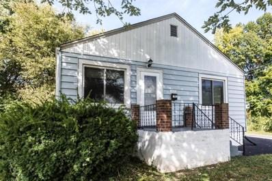 3023 Endicott Avenue, St Louis, MO 63114 - #: 19062462