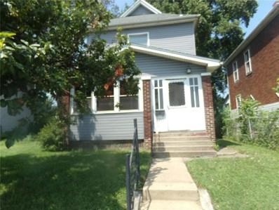 2261 Lee Avenue, Granite City, IL 62040 - #: 19062636
