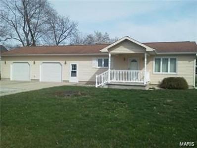 12906 Ferrin Road, Carlyle, IL 62231 - #: 19063776
