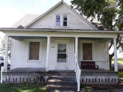 12912 Ferrin Road, Carlyle, IL 62231 - #: 19063777