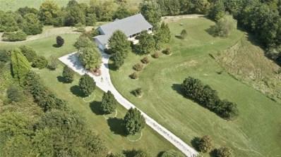 17166 STAUNTON BUNKER HILL RD., Staunton, IL 62088 - #: 19064746