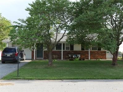 316 Shiloh Drive, Red Bud, IL 62278 - #: 19065847