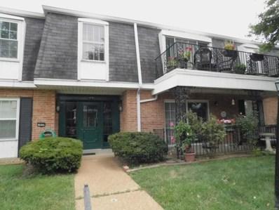 1678 Blue Ridge UNIT B, St Louis, MO 63125 - #: 19066080