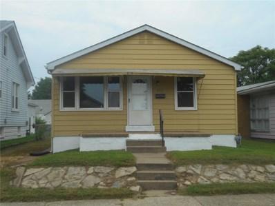 813 Lee Street, Madison, IL 62060 - #: 19066270