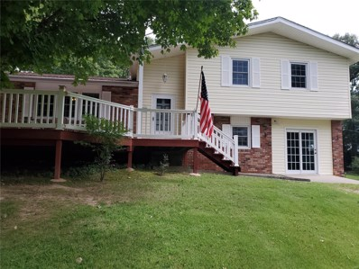 775 Moscow Road, Dongola, IL 62926 - #: 19066849