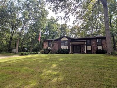 4460 Hickory Lane, Hillsboro, MO 63050 - #: 19067481
