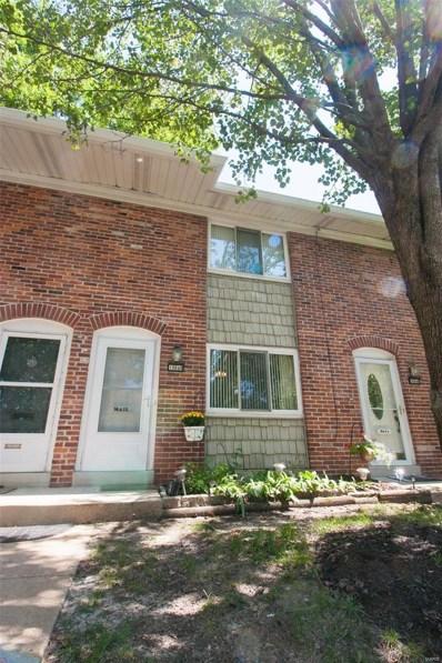 10840 Carroll Wood Way, St Louis, MO 63128 - #: 19067655