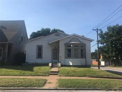6601 Vermont Avenue, St Louis, MO 63111 - #: 19068231