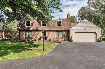2206 Bopp Road, St Louis, MO 63131 - #: 19068876