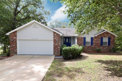 10836 Mulberry Drive, Foristell, MO 63348 - #: 19069283