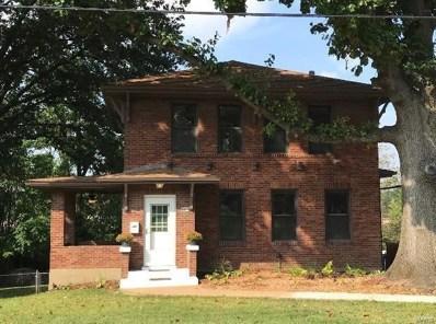 9011 Tudor Avenue, Overland, MO 63114 - #: 19069601