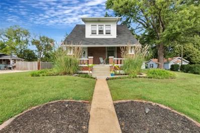 8727 Olden Avenue, St Louis, MO 63114 - #: 19069811