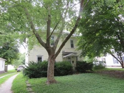 107 Hickory, Assumption, IL 62510 - #: 19070014