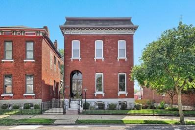 7310 Michigan Avenue, St Louis, MO 63111 - #: 19070058