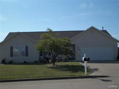 2105 Richele, Perryville, MO 63775 - #: 19071096