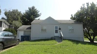 7415 Sharon Drive, St Louis, MO 63136 - #: 19071822