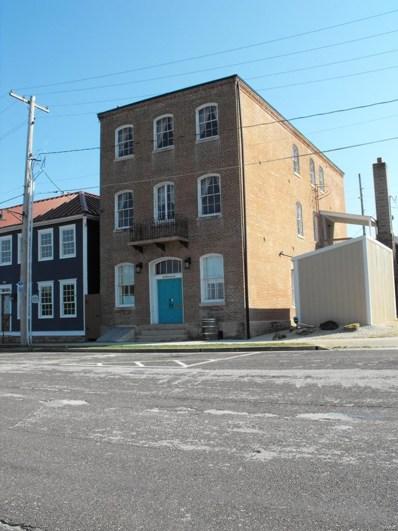 206 Wharf Street, Hermann, MO 65041 - #: 19071907