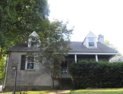 4230 Oneill Avenue, St Louis, MO 63121 - #: 19072415
