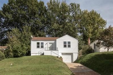 2998 Walton, St Louis, MO 63114 - #: 19072992