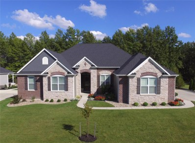 5104 Castle Tower Drive, St Charles, MO 63304 - #: 19073797